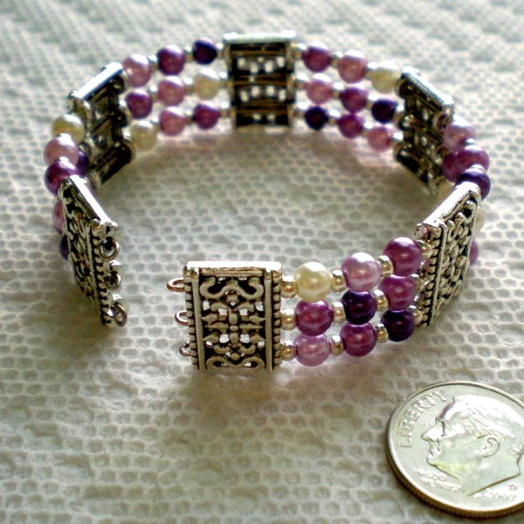 Wire Bracelets With Charms 2: 25+ Unique Memory Wire Jewelry Ideas On Pinterest