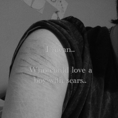 Emo Cutting Quotes: 95 Best Self Harm Images On Pinterest