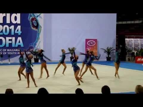 National Team - Bulgaria - YouTube