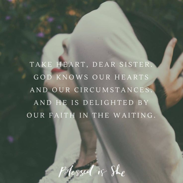 He waits for an opportune time, for the perfect moment to gift us with His best. | Encouragement for Catholic women | Christian devotion | Jesus | truth | faith
