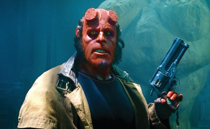 Guillermo del Toro Reveals Hellboy 3 Plot, But Doesn't Think It Will Get Made   Comicbook.com