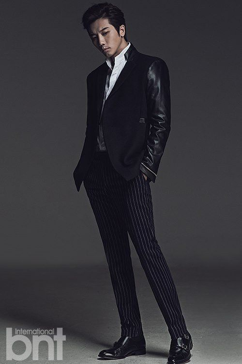 Ki Tae-yeong (기태영) - Picture @ HanCinema :: The Korean Movie and Drama Database
