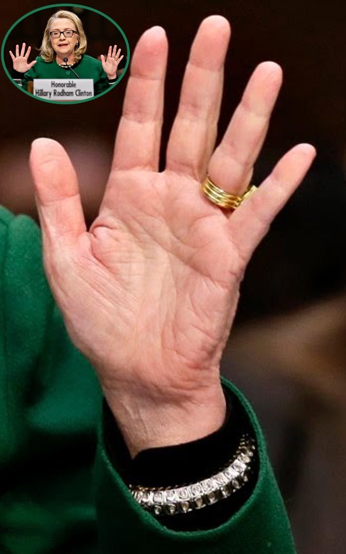 97 best palmistry hands of famous people palm reading chiromancy hillary clinton left simian line palmistry m4hsunfo