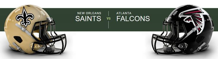 New Orleans Saints at Atlanta Falcons Georgia Dome — Atlanta, GA on Sun Jan 1, 2017 at 1:00pm, From $65