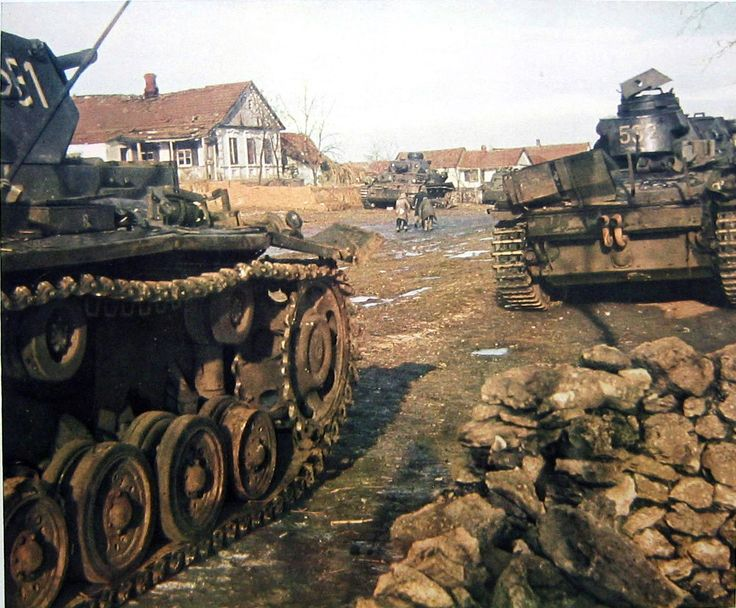 an introduction to the history of operation barbarossa in world war two Historical analysis: turning points in  operation barbarossa  is still one of the most controversial in the history of world war ii‖40 ―there had.