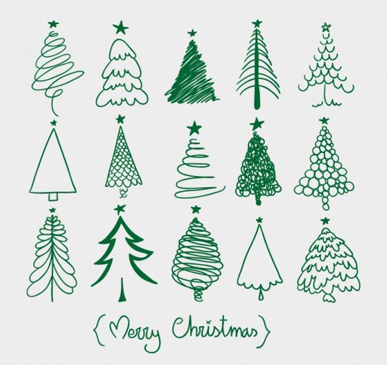 Check out Evohosting's favorite free Christmas and holiday icon sets if you want to add some festive touches to your website or blog!