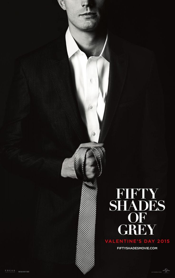 Fifty Shades of Grey (2015) - Literature student Anastasia Steele's life changes forever when she meets handsome, yet tormented, billionaire Christian Grey.