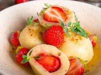 Ovocná inspirace: 3 lahodné recepty pro parné léto
