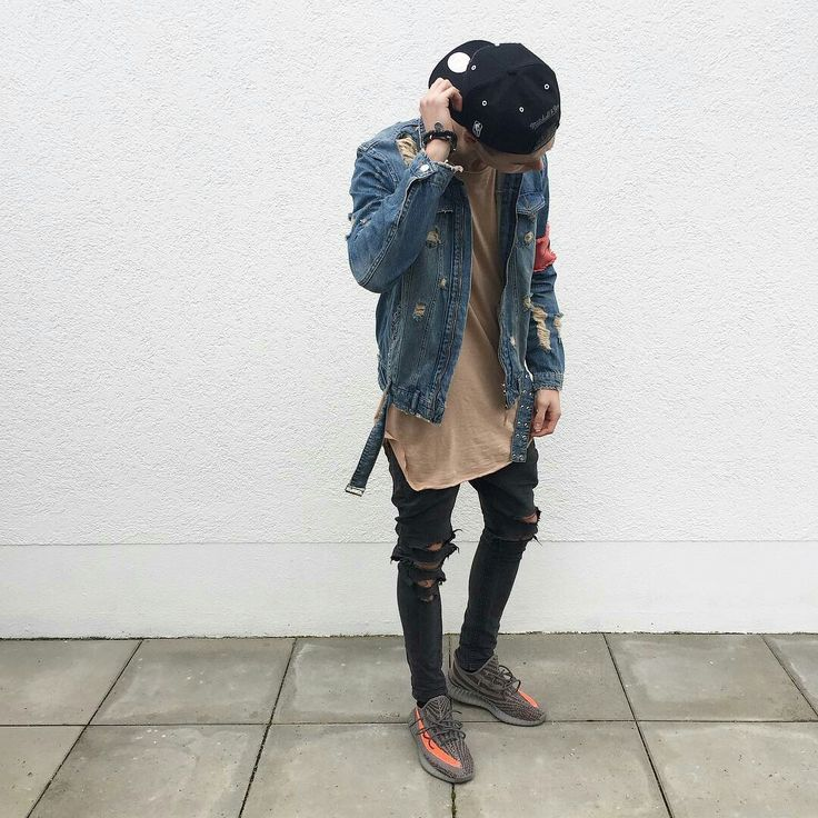Streetwear outfit ideas for Interieur yeezy