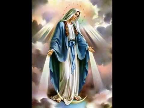 El Rincon de mi Espiritu: Santo Rosario con Letanías - Miércoles y Domingo -...