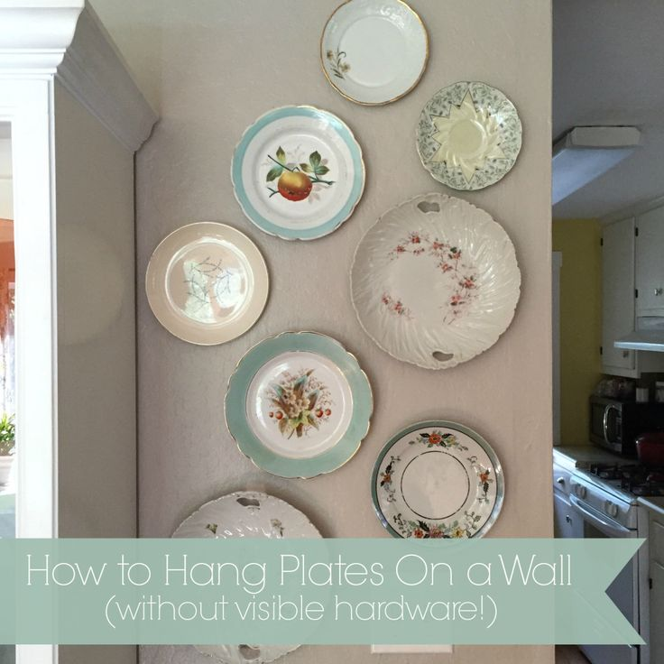 Hanging Plates On Wall 167 best home images on pinterest | home, hanging plates and gardens