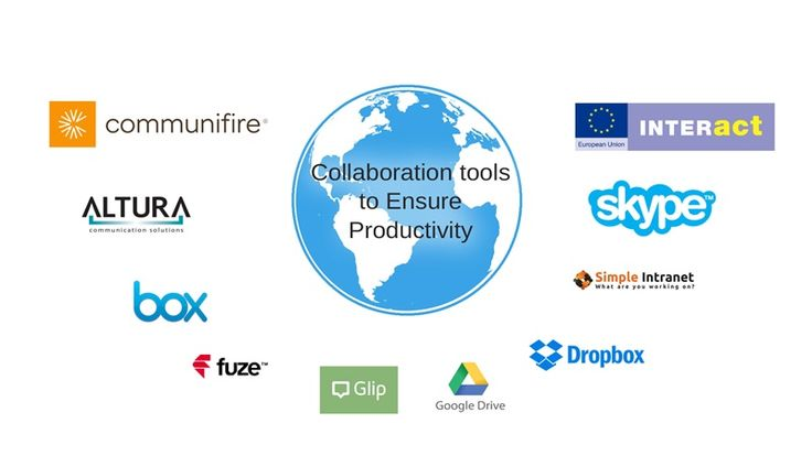 Thumbnail for Best Collaboration Tools for Small Business