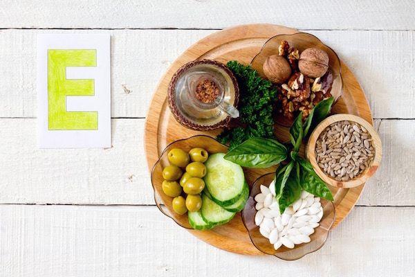 Az E-vitamin egy zsírban oldódó vitamin, amely a májban és a zsírszövetben…