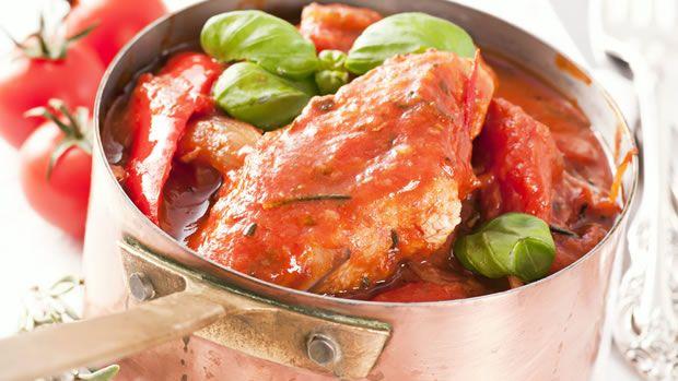 Chicken and veg casserole - unislim recipe