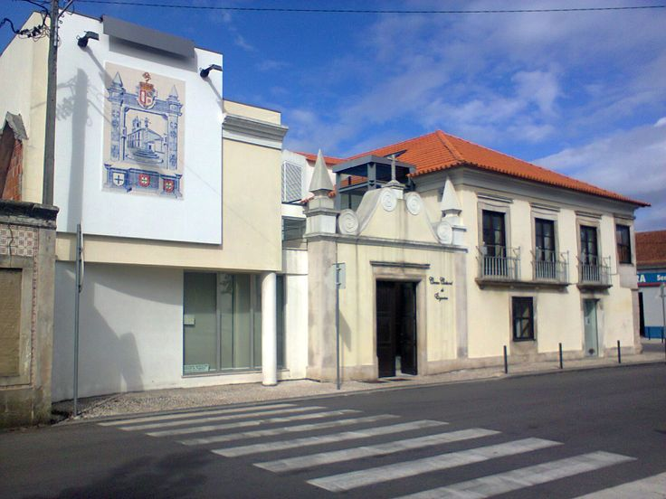 Centro Cultural de Esgueira, Aveiro