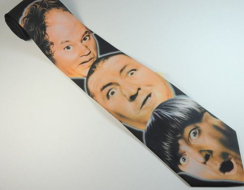 Need a funny tie for a gag gift? Check out our wide selection of funny and strange ties at www.thetiechest.com $29.99