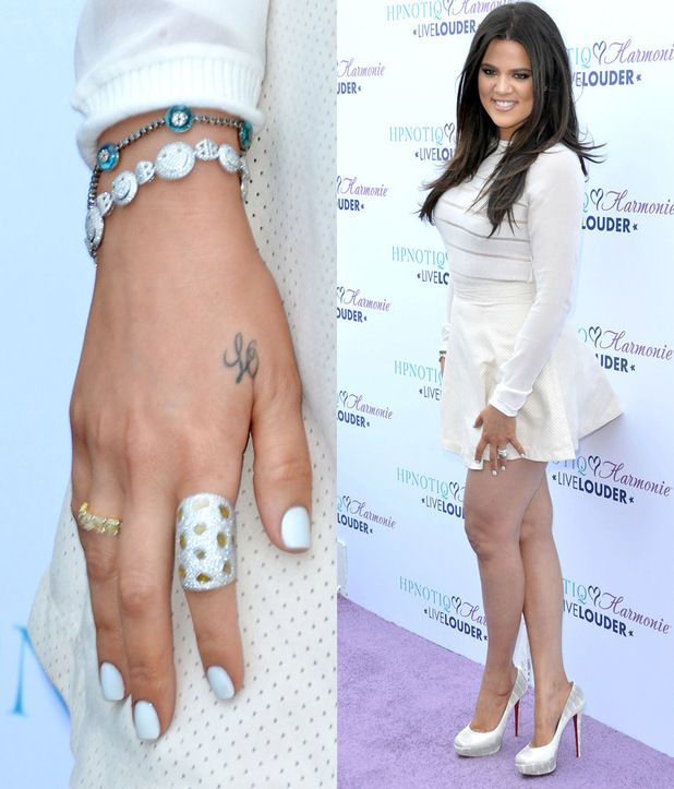 Amazing Kardashians Nail Polish Collection - Nail Paint Design Ideas ...