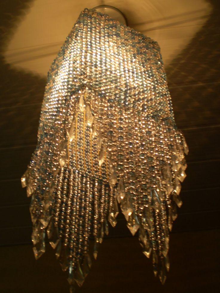 f59572a1a03b49b4b0821f8eff2422c3  chandeliers 10 Merveilleux Lustre à Pampilles Kjs7
