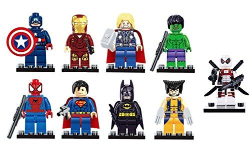 25+ best ideas about Lego Figures on Pinterest | Adopt a ...