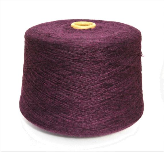Hey, I found this really awesome Etsy listing at https://www.etsy.com/listing/514602953/100-cashmere-yarn-on-cone-per-50g