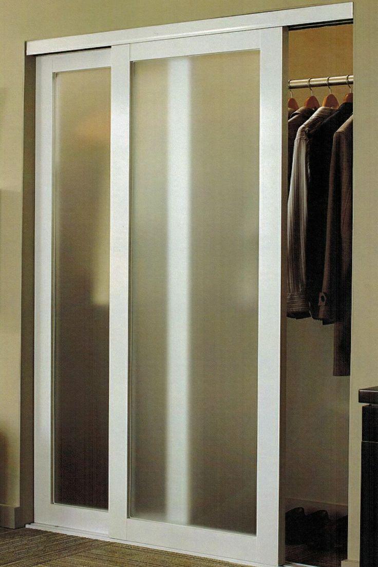 Image Result For Glass Door Closet