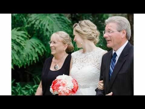 Lisa and Andrew's Wedding Slideshow - YouTube