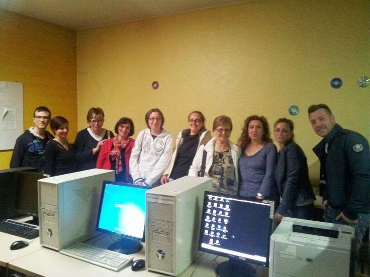 Corso di Informatica Intermedio - Primavera 2014 [Ceriano Laghetto]