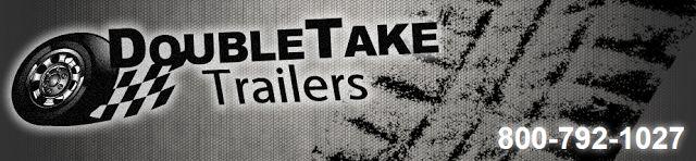 #horses #horsetrailer Riding & Writing...: DoubleTake Trailer Sales