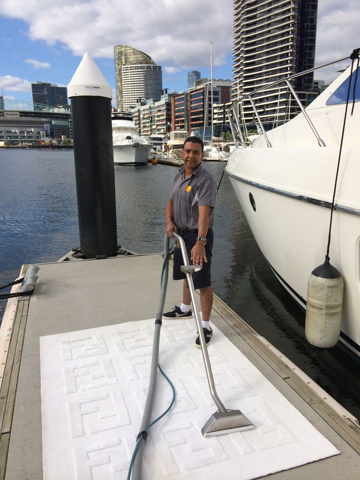 AHoy there Maties!  Who said Carpet Cleaning in Melbourne is boring?? No Yacht? No Worries - we do clean home & office carpet as well!! http://blackgoldcarpetcleaning.com.au