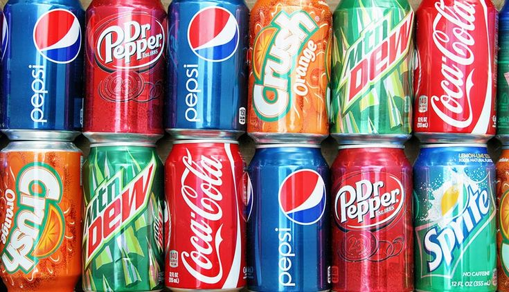 Soda Tax - After all the debating and protesting last year, did we forget this was going to happen?