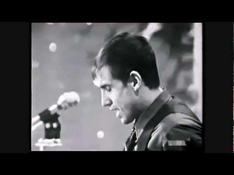 Adriano Celentano - Canzone (HD) - YouTube