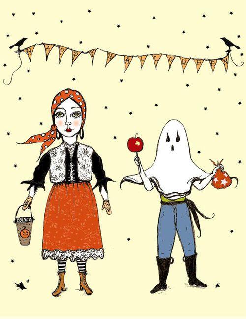 447 best Halloween Printable images on Pinterest | Halloween ...