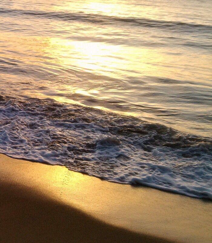 ....mar y sol...