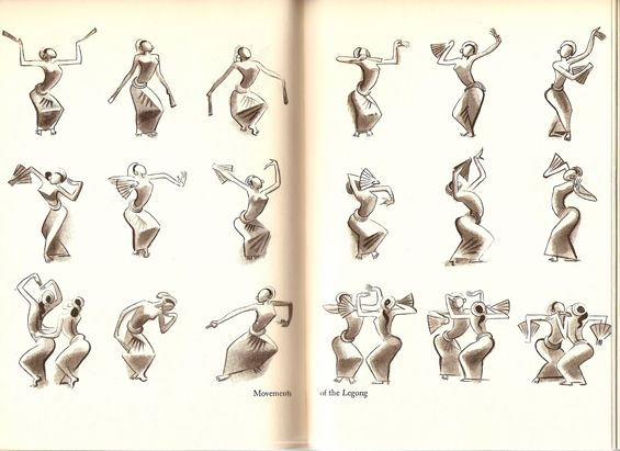 dance poses - Google Search