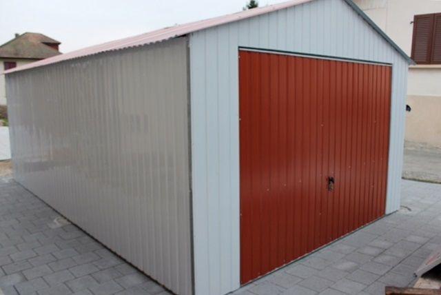 20 best garagen images on pinterest garages gable roof and new construction. Black Bedroom Furniture Sets. Home Design Ideas