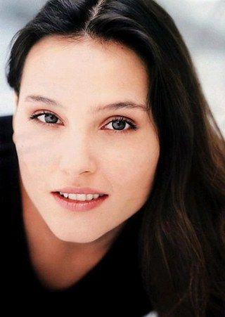 Virginie Ledoyen - Album du fan-club