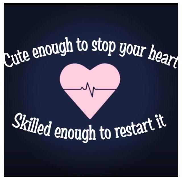 Bahaha. I know CPR