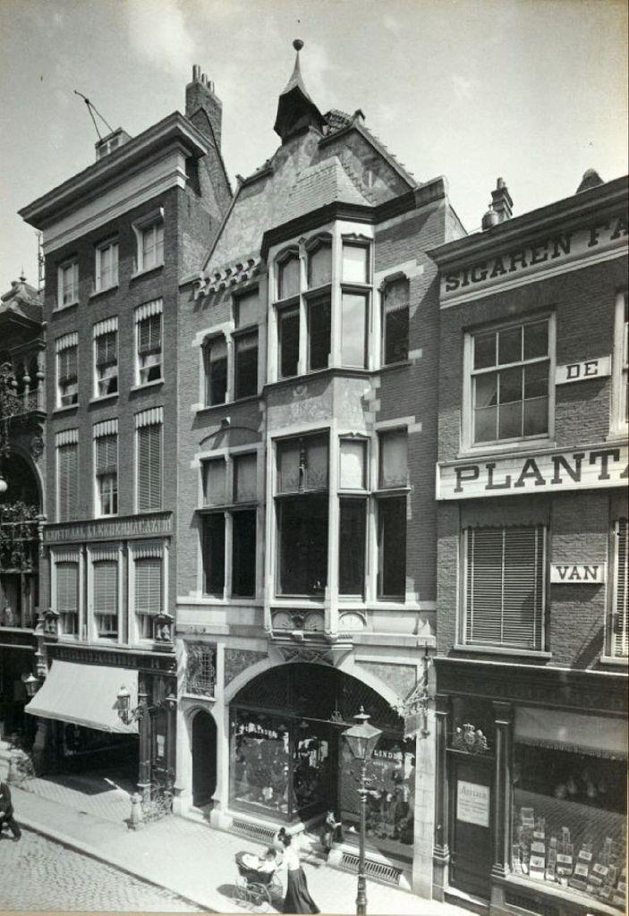 470 best images about wijk foto 39 s uit de oude doos on for Wijk in rotterdam