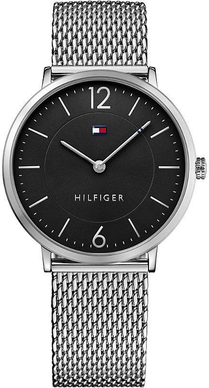 Tommy Hilfiger 1710355 Ultra Slim stainless steel watch