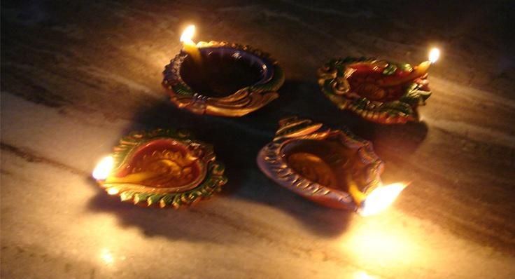 Diwali Lights Picture6