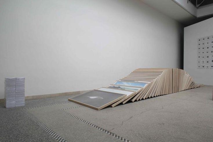 An Order of Things II   PETRA FERIANCOVA ,Biennale Venezia (2013)