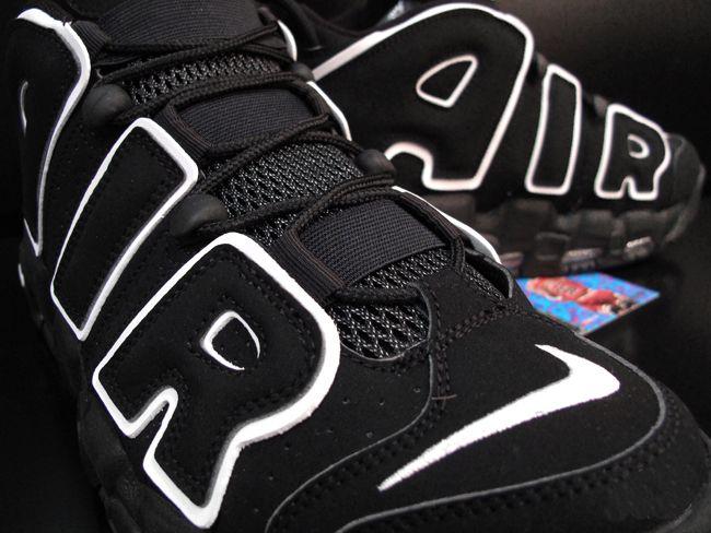 Nike Air More Uptempo – Scottie Pippen's