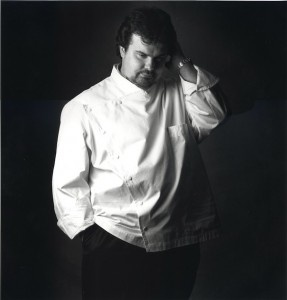 Chef Pierre Hermé
