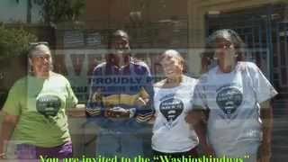 Crenshaw High School Class of 1972 40 Year Reunion Promo, via YouTube.