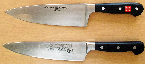 1000 ideas about kitchen knives on pinterest chef