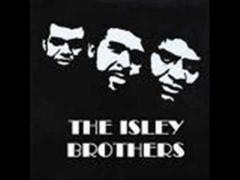 The Isley Brothers - Make Me Say it Again girl A two for one Isley special!