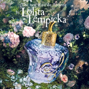 Lolita Lempicka is an enchanting and alluring fragrance that gently balances the sweetness of ivy leaves and aniseed with delicate violet and iris root, and finishes with a smooth hint of vanilla and musk. This sensual fragrance is pure, light, and endearing.