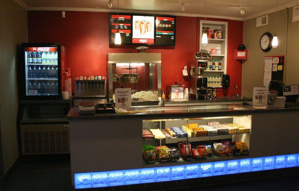 home theater concession stand ideas | Home Movie Theater Concession Stand Concessions stand.