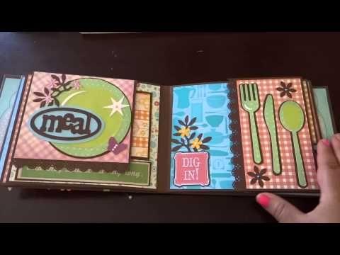 """From My Kitchen"" Mini Album"