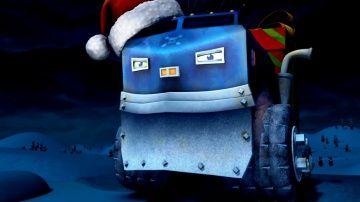 ТРАКТАУН  http://video-kid.com/16870-traktaun.html  Смотри все серии Трактауна: В этой серии грузовики собираются праздновать Новый год! Они подготовили автоелку, украшения, гирлянды, новогодние песни. Но из-за непогоды лампочка на вершине елки ломается, а потом и сама елка, и теперь праздничной атмосферы совсем нет. Как же теперь вернуть новогоднее настроение?Добро пожаловать в Трактаун - безумно веселый шумный город, в котором никогда не бывает скучно! Здесь живут друзья-машинки: грузовик…